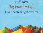 Big Five for Life für dein Unternehmen
