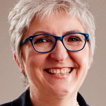 Marianne Pfefferkorn