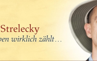 John Strelecky kommt nach Hamburg