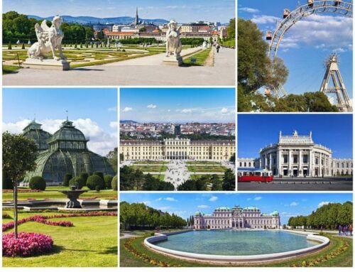 Wien, Wien, nur Du allein …. John Strelecky & Friends erneut in Wien