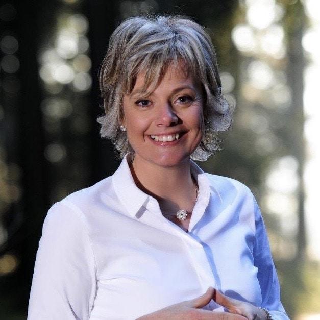 Annette Gaiser-Frenk